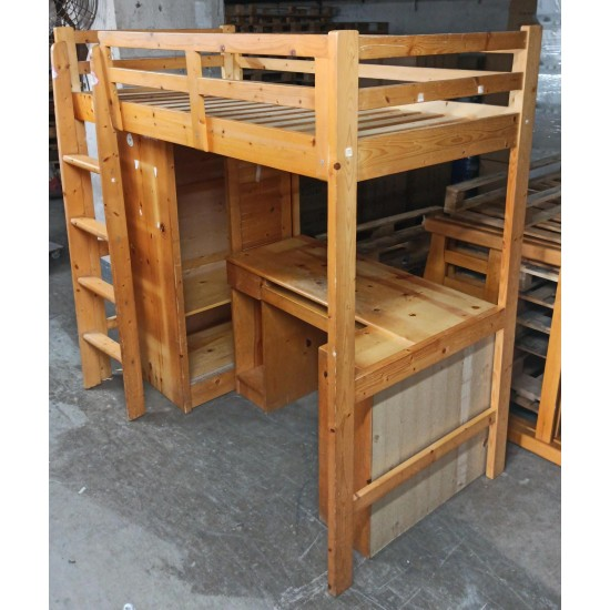 combined single bed(已售Sold out)