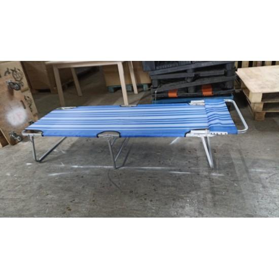 Nylon Folding Bed (80% NEW)