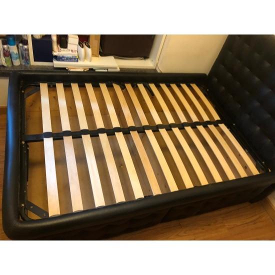 4 food HYDRAULIC BED