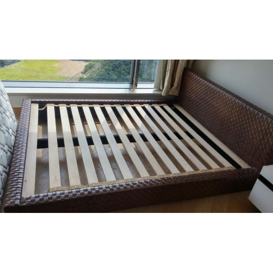 * Double Bed