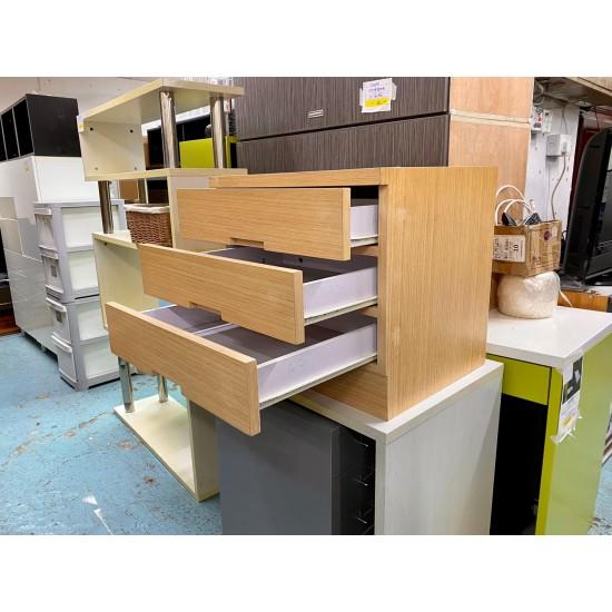 Storage Cabinet (70% NEW)