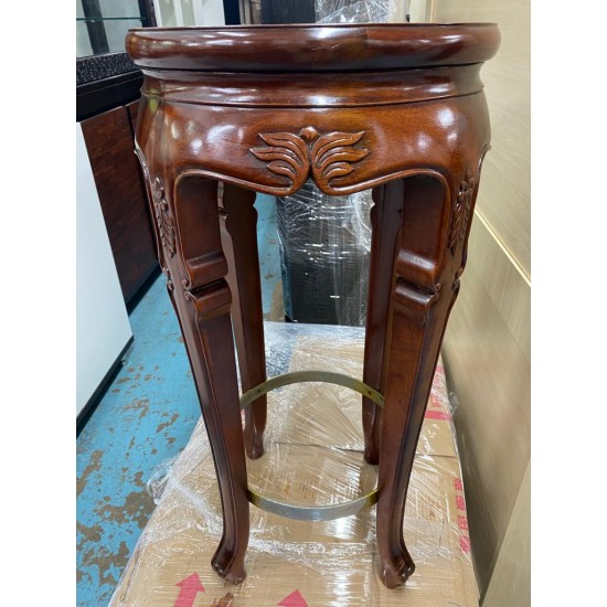 Chinese-style Rosewood Table (85% NEW)