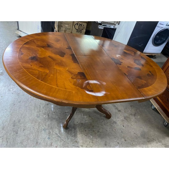 EXTENDABLE TABLE (70% NEW)