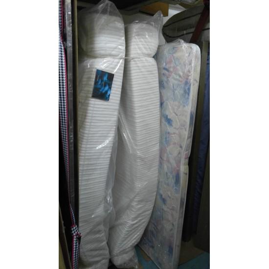 New 6-foot mattress