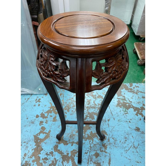 Chinese style  potted table for plant
