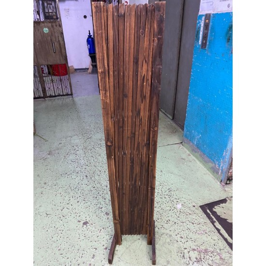 Wood Fence (75% New)