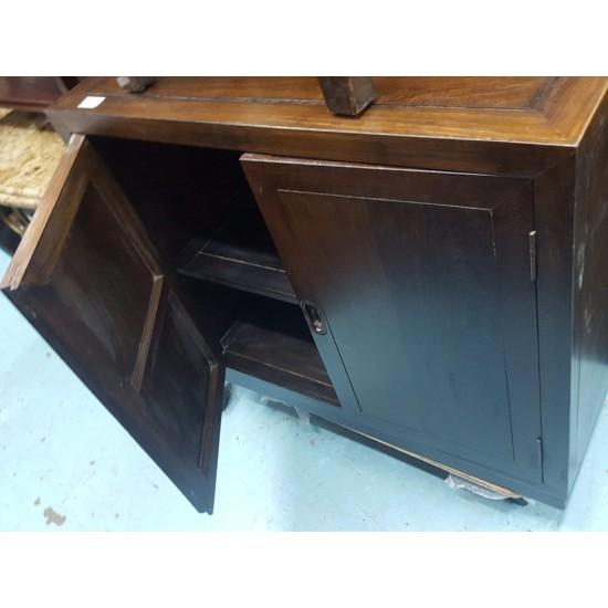 Shoe Cabinet with 2 doors