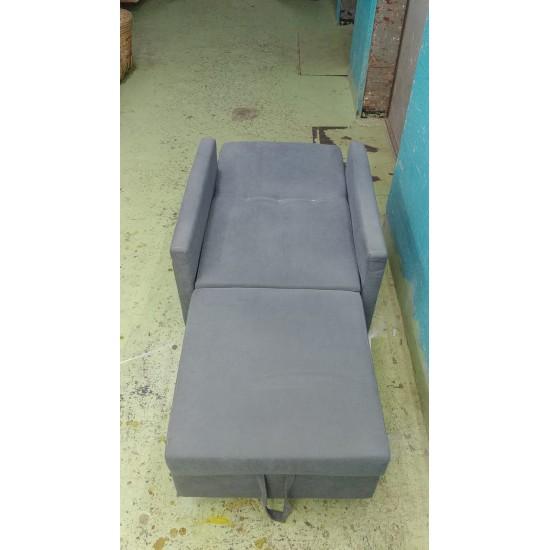 Fabrics Sofa Bed (80% NEW)