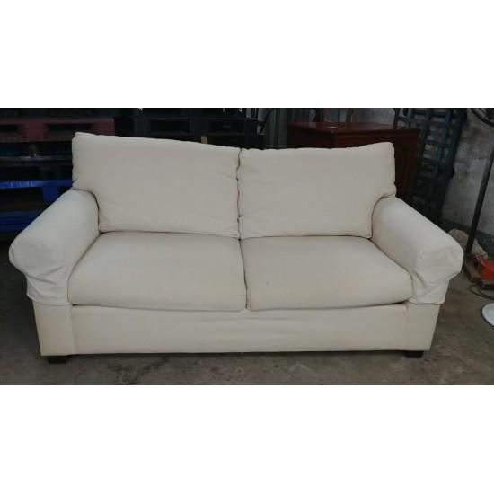 Fabrics Sofa (80% NEW)