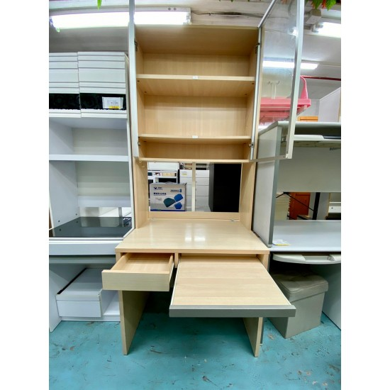 WRITING DESK (80% NEW) (SOLD)