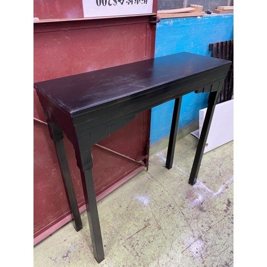 Old Style Table (80% New)