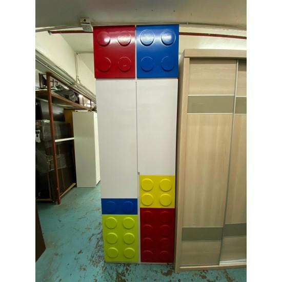 Wardrobe (Lego) (75% NEW) (SOLD)