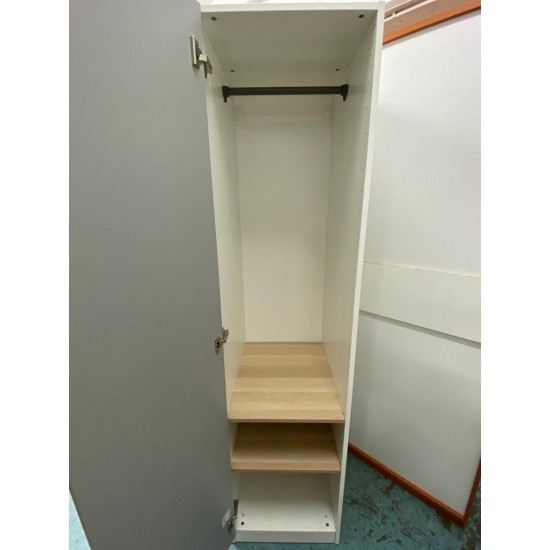 WARDROBE WITH MIRROR (90% NEW) (SOLD)
